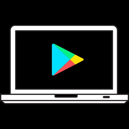 Download I-Connect on Google Play Store Desktop App